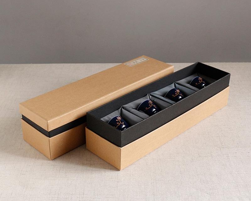 精品茶具茶杯瓷器包装礼品盒
