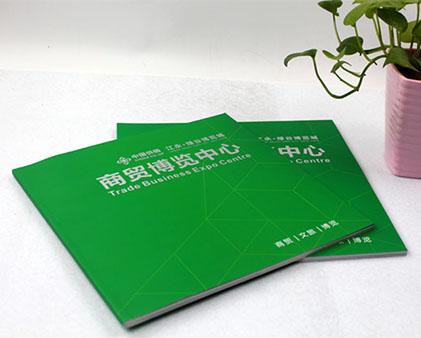 江永商贸博览中心楼书画册