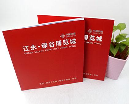 江永绿谷博览城楼书画册