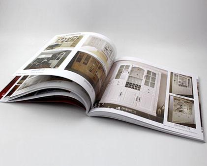 林木世家家具产品画册