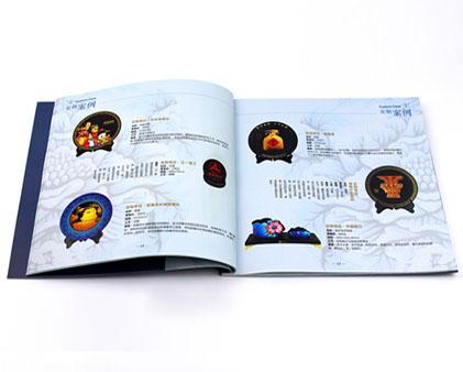 金乌炭雕产品画册