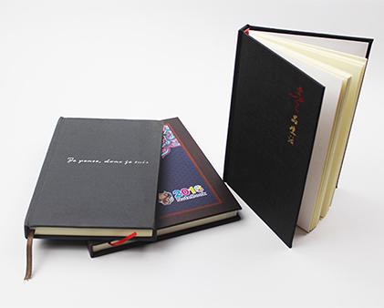 精美笔记本