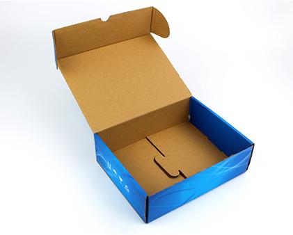 GPS包装盒