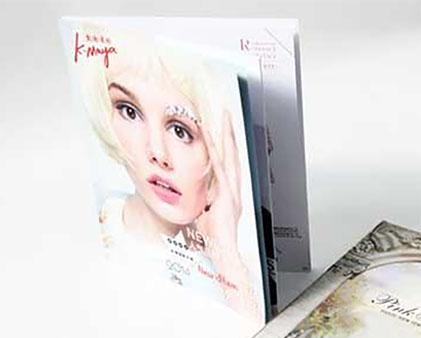 化妆品杂志