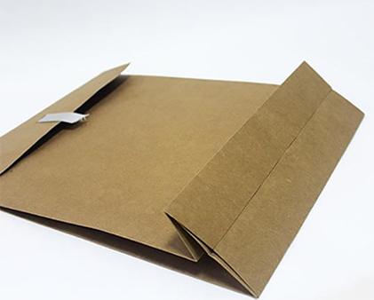 IDT档案袋