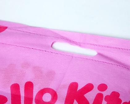 Hello  Kity 无纺布袋
