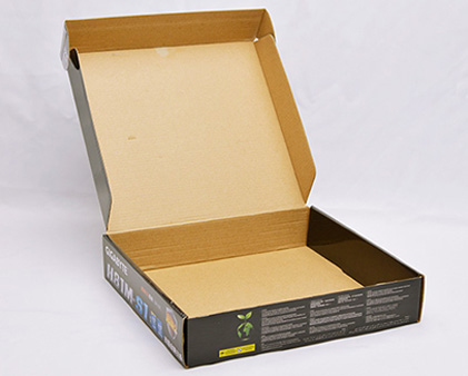 技嘉金牌主板包装盒