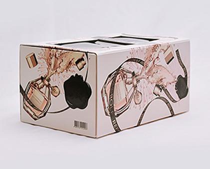 香水包装盒