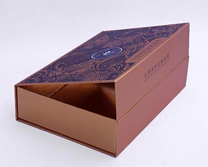 头部养护包装盒