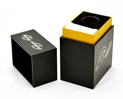 恒尚包装盒