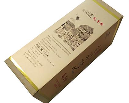 孢子粉包装盒