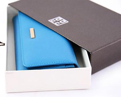 钱包包装盒