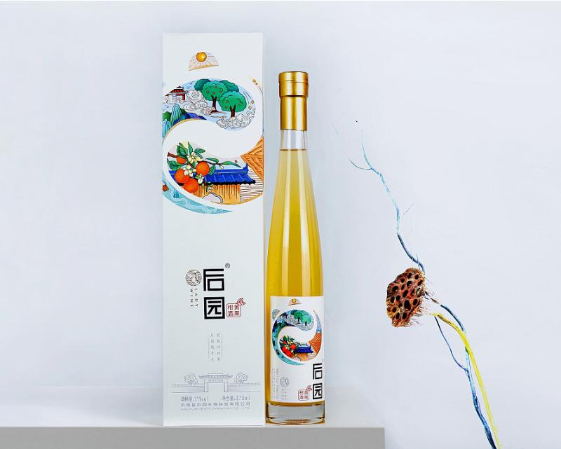 果酒产品包装礼盒