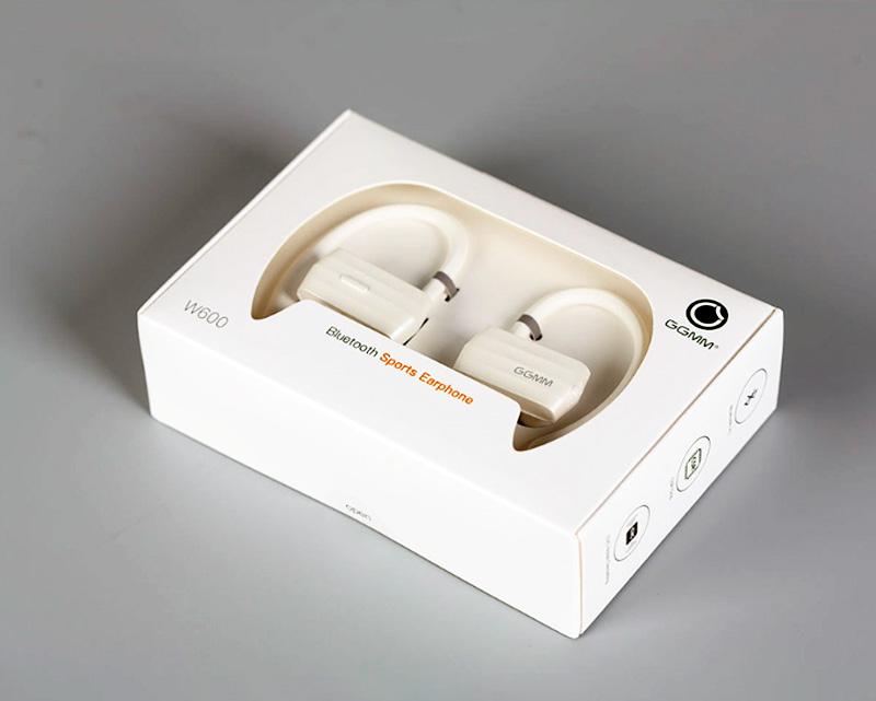 蓝牙耳机包装