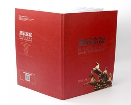 上海昊辰家居产品画册