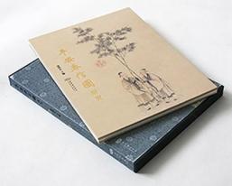 上海平安春信图研究
