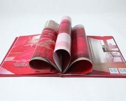 罗莱家纺画册