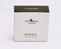 Deluxe包装盒