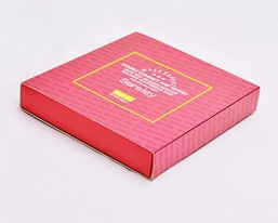 面膜包装盒