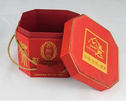 养肝茶礼盒