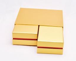 抽屉礼盒印刷