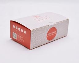 玉树云端虫草包装盒印刷