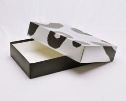 猫人内衣包装盒印刷