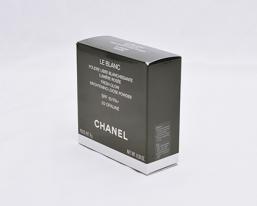 卡盒包装盒印刷