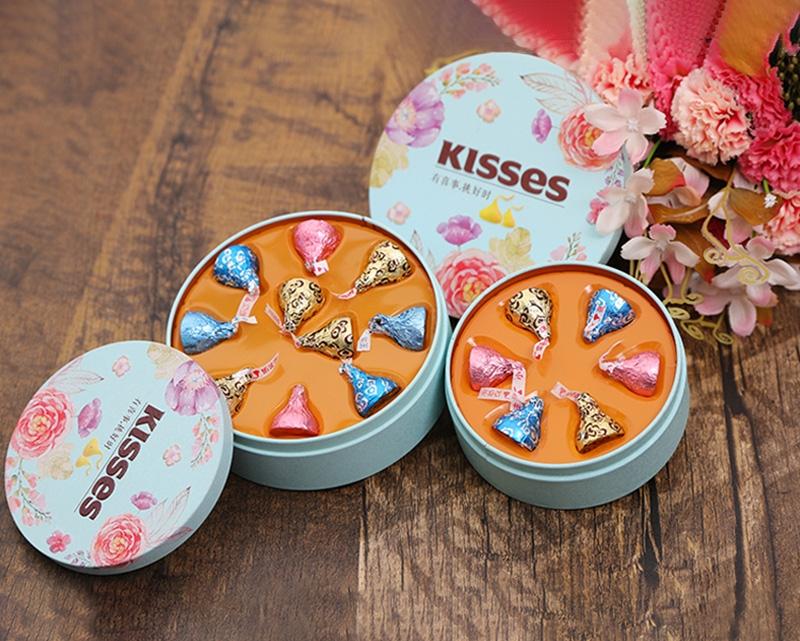 巧克力糖果包装设计