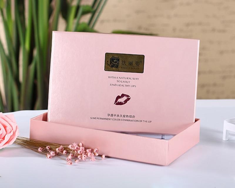 法丽姿彩妆盒定制