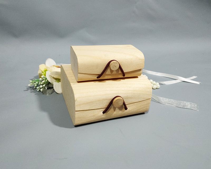 松木榉木包装盒