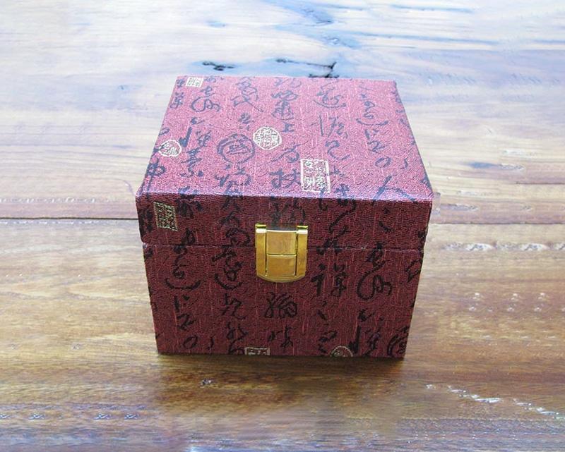 锦盒紫砂壶包装礼品盒