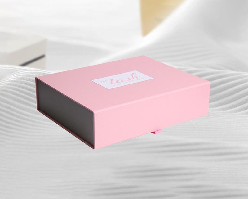磁铁翻盖礼盒包装盒
