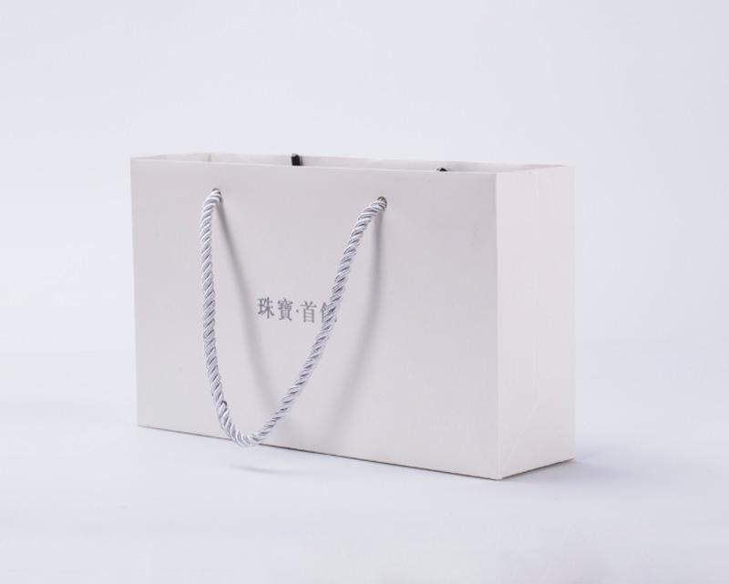 珠宝首饰手提袋