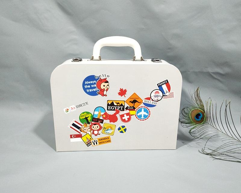 同程旅游箱式礼盒