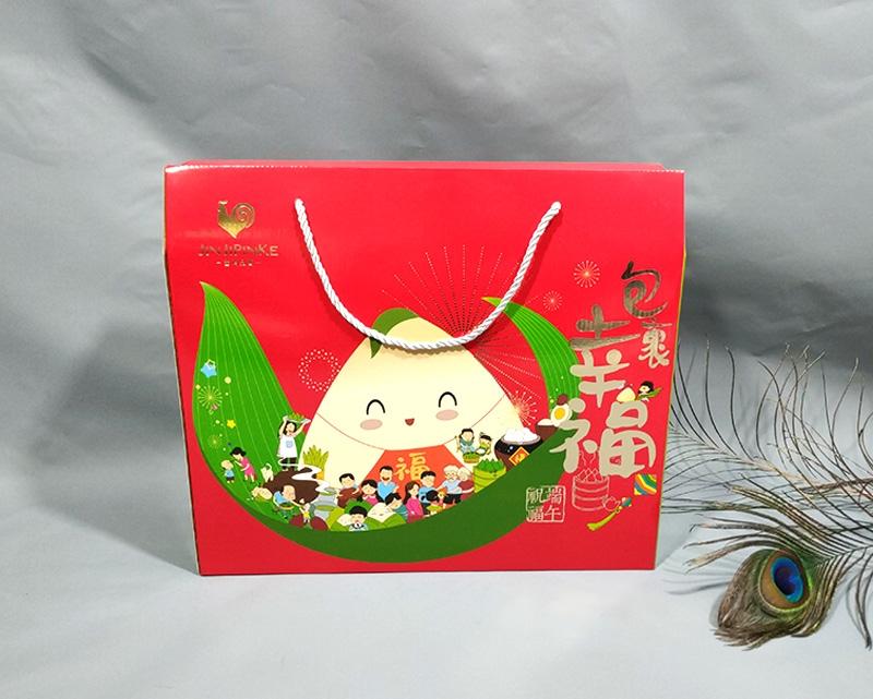 幸福包裹端午礼盒
