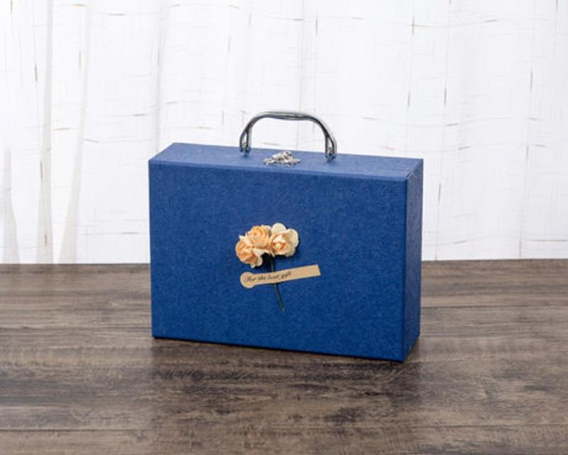 箱包手提式礼品盒
