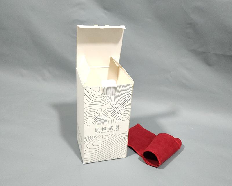 便携茶具包装盒