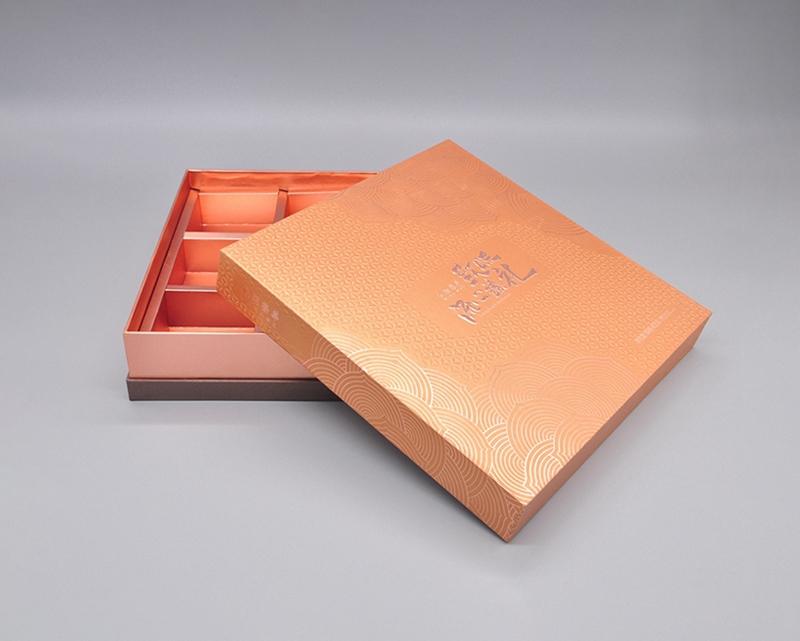 中秋礼盒包装盒
