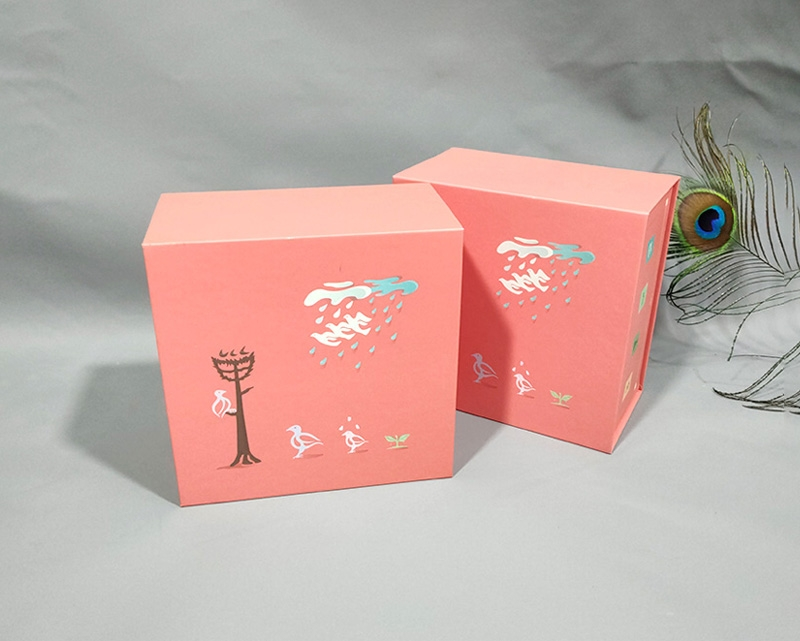 儿童学习用具包装盒