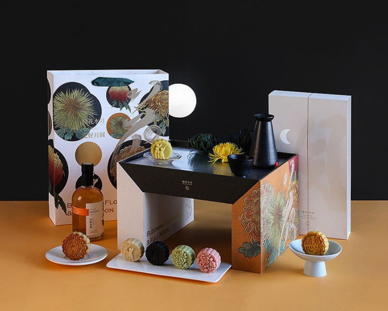 镜花水月系列礼盒